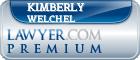 Kimberly Renae Welchel  Lawyer Badge