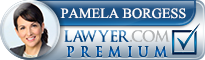 Pamela Ann Borgess  Lawyer Badge