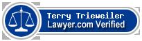 Terry N. Trieweiler  Lawyer Badge