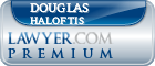 Douglas D. Haloftis  Lawyer Badge