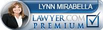 Lynn M. Mirabella  Lawyer Badge