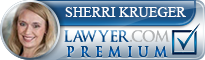 Sherri Lynn Krueger  Lawyer Badge