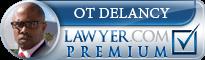 Oteman Corleon Delancy  Lawyer Badge
