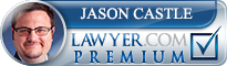 Jason B Castle  Lawyer Badge