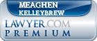 Meaghen Deyan Kelleybrew  Lawyer Badge