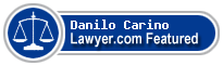Danilo Cruz Carino  Lawyer Badge