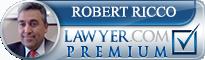 Robert George Ricco  Lawyer Badge