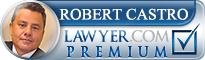 Robert Richard Castro  Lawyer Badge