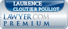 Laurence Cloutier Pouliot  Lawyer Badge