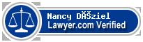 Nancy Déziel  Lawyer Badge