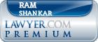 Ram Shankar  Lawyer Badge