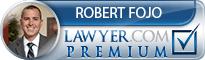 Robert Fojo  Lawyer Badge