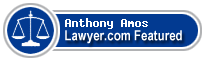 Anthony Nathaniel Amos  Lawyer Badge