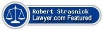 Robert M. Strasnick  Lawyer Badge