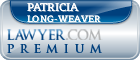 Patricia Long-Weaver  Lawyer Badge
