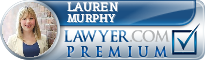 Lauren K. Murphy  Lawyer Badge