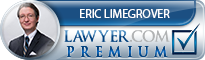 Eric Bernard Limegrover  Lawyer Badge