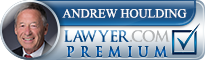 Andrew Houlding  Lawyer Badge