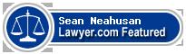 Sean A. Neahusan  Lawyer Badge