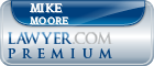 Mike L. Moore  Lawyer Badge