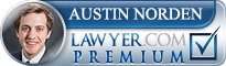 Nick Capellupo  Lawyer Badge