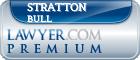 Stratton Hempstead Bull  Lawyer Badge