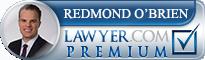 Redmond O'Brien  Lawyer Badge