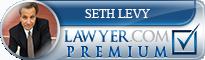 Seth A. Levy  Lawyer Badge