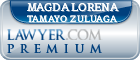 Magda Lorena Tamayo Zuluaga  Lawyer Badge