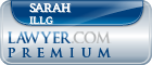Sarah Nichole Illg  Lawyer Badge