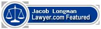 Jacob Guice Longman  Lawyer Badge