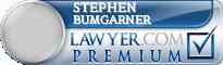 Stephen James Bumgarner  Lawyer Badge