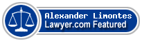 Alexander Jesus Limontes  Lawyer Badge