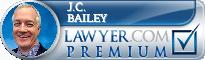 J.C. Bailey  Lawyer Badge