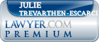 Julie Ann Trevarthen-Escarcida  Lawyer Badge
