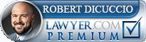 Robert K. DiCuccio  Lawyer Badge