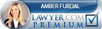 Amber Furdal  Lawyer Badge