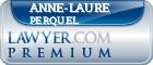 Anne-Laure Madeleine Perquel  Lawyer Badge