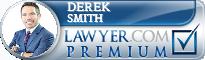 Derek Todd Smith  Lawyer Badge