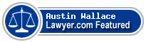 Austin Wallace  Lawyer Badge