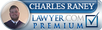 Charles Dewayne Raney  Lawyer Badge