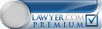 George Vahn  Lawyer Badge