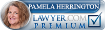 Pamela Herrington  Lawyer Badge
