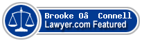 Brooke A. O'Connell  Lawyer Badge
