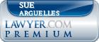 Sue Ann Arguelles  Lawyer Badge