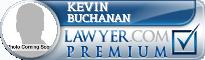 Kevin Buchanan  Lawyer Badge