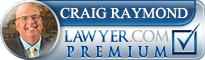 Lawyer.com, Craig Raymond, Arizona Injury Attorney
