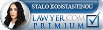 Stalo Konstantinou  Lawyer Badge