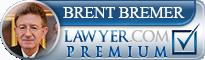 Brent M. Bremer  Lawyer Badge