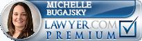 Michelle Bugajsky  Lawyer Badge